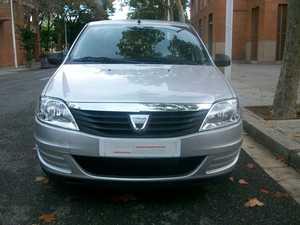 Dacia Logan AMBIANCE 1,2 16V