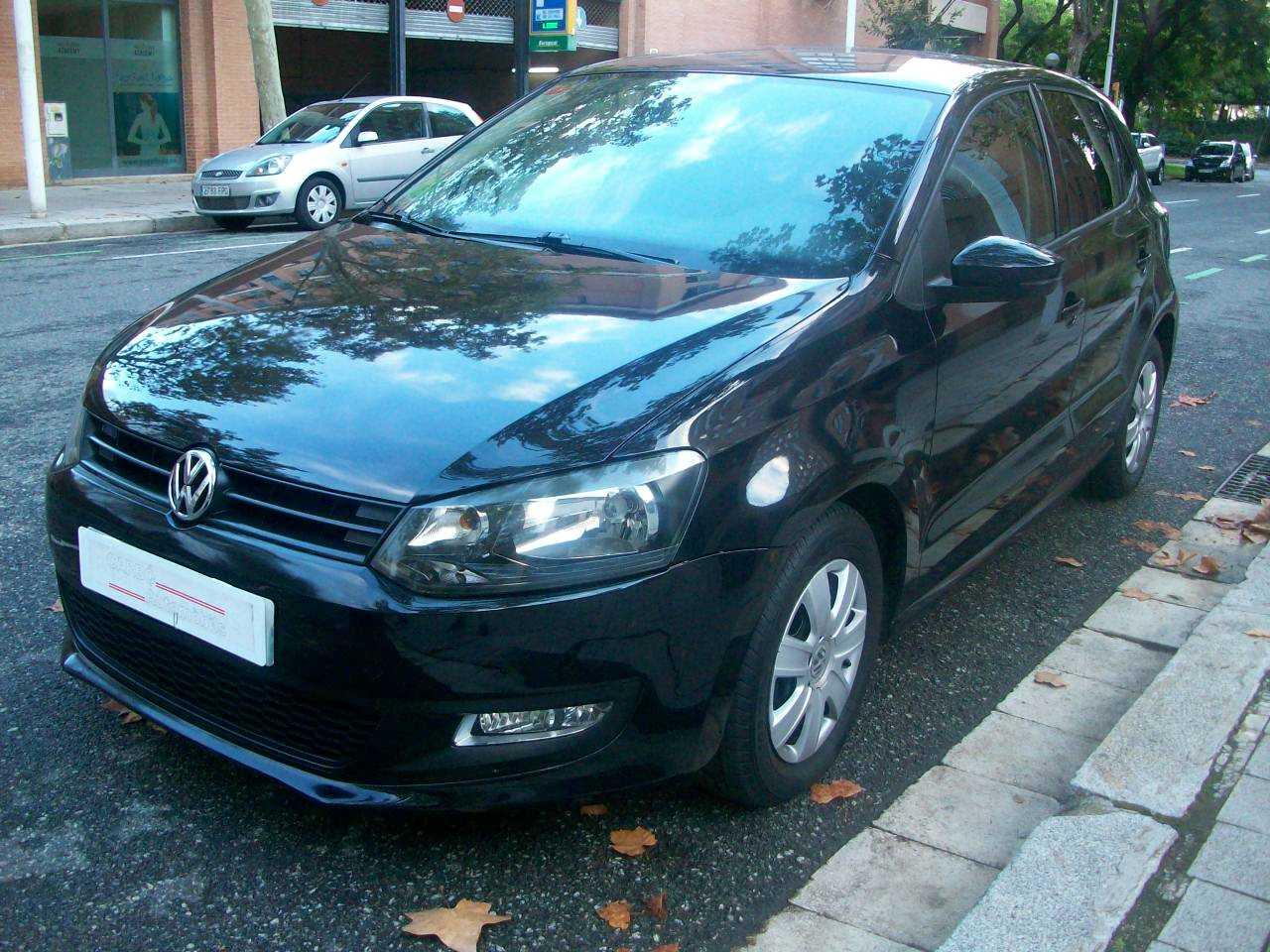 Volkswagen Polo 1.2 advance 70cv
