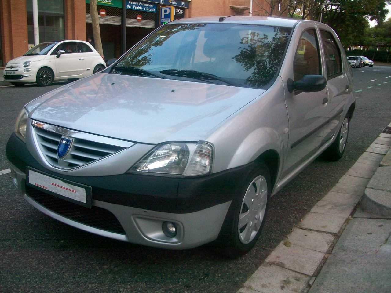 Dacia Logan 1.4 LAUREATE
