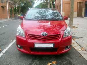 Toyota Verso 1.6 VVTI ACTIVE