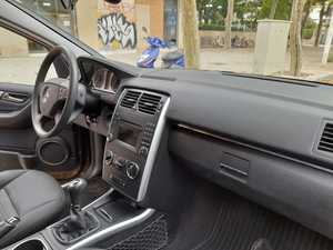 Mercedes Clase B 180 BLUE EFFICIENCY