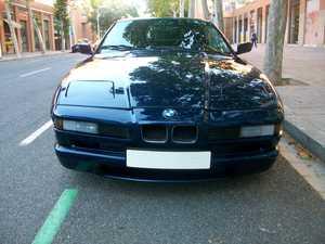 BMW Serie 8 850   E31 300CV