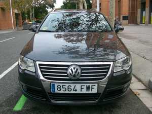 Volkswagen Passat VARIANT  2.0 TDI SPORTLINE DSG   - Foto 2