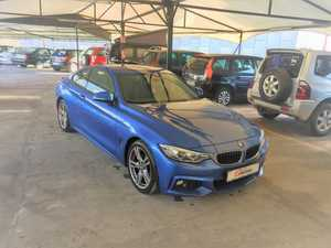 BMW Serie 4 Coupé 420 D   - Foto 2