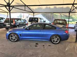 BMW Serie 4 Coupé 420 D   - Foto 3