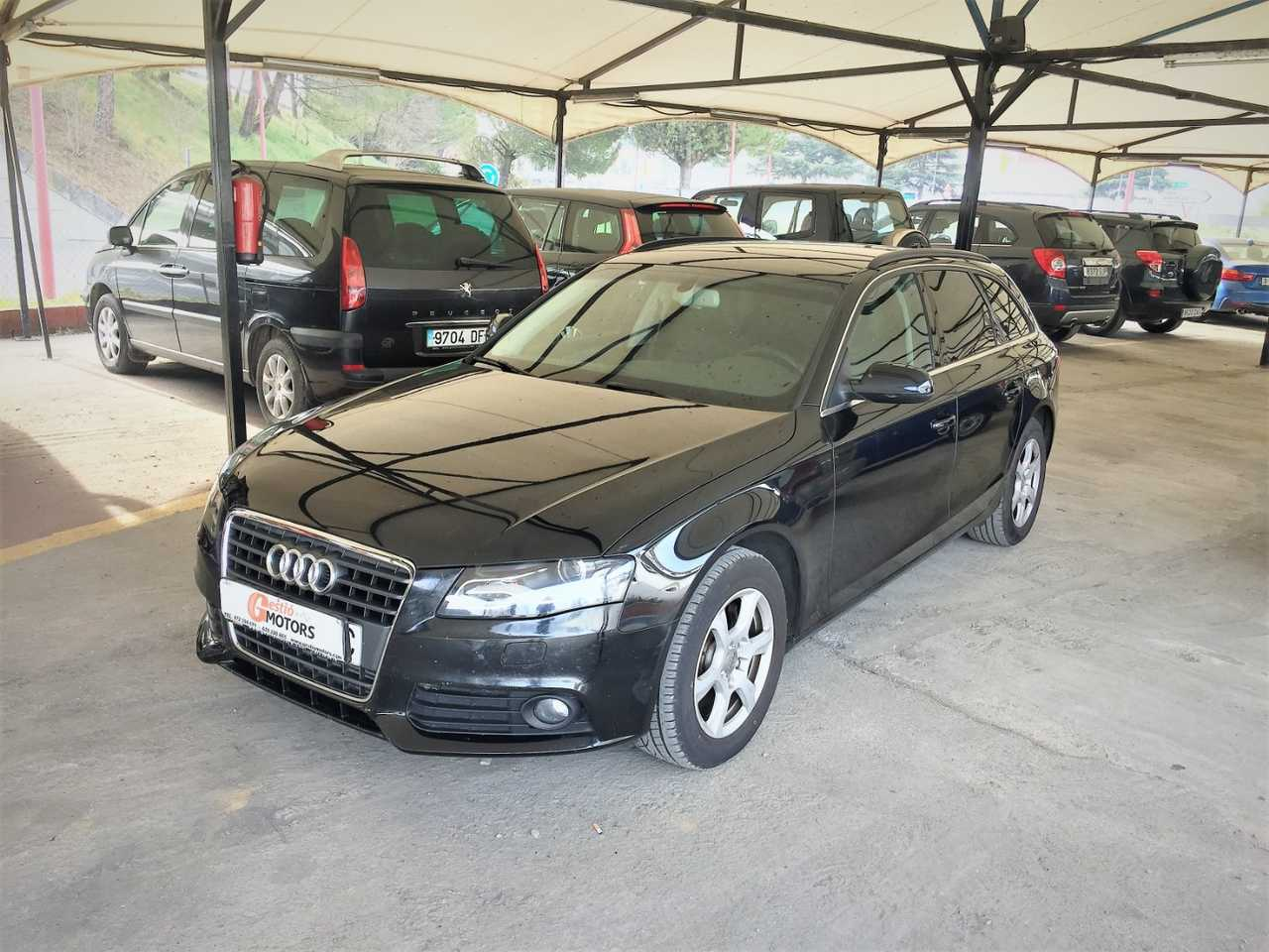 Audi A4 Avant 2.0 TDI   - Foto 1