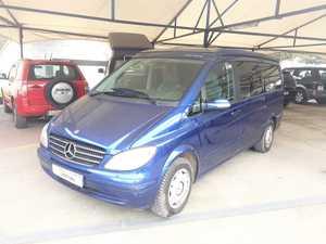 Mercedes Viano CDI 2.2  MARCO POLO   - Foto 3
