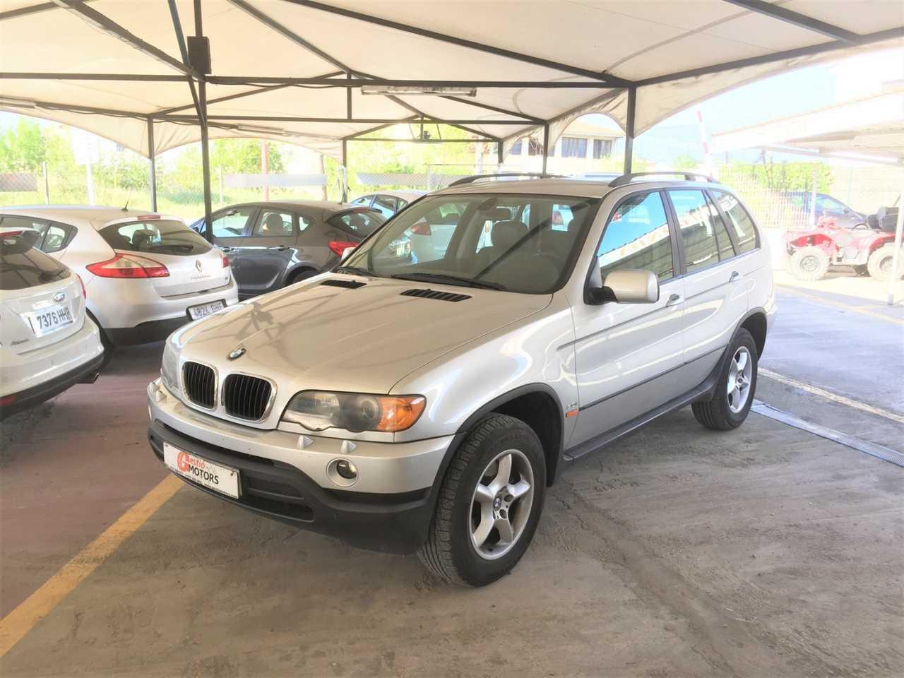 BMW X5 3.0 AUT   - Foto 1