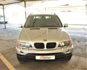 BMW X5 3.0 AUT   - Foto 2