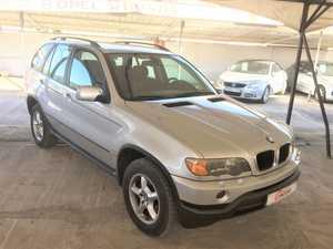BMW X5 3.0 AUT   - Foto 3