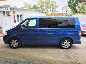 Volkswagen Multivan 2.5 TDI 6V 175   - Foto 3