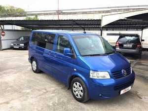 Volkswagen Multivan 2.5 TDI 6V 175   - Foto 2