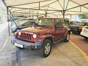 Jeep Wrangler Unlimited SAHARA 2.8 CRD   - Foto 3