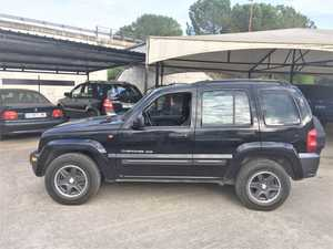 Jeep Cherokee 2.5 CDR  EXTREME SPORT   - Foto 3