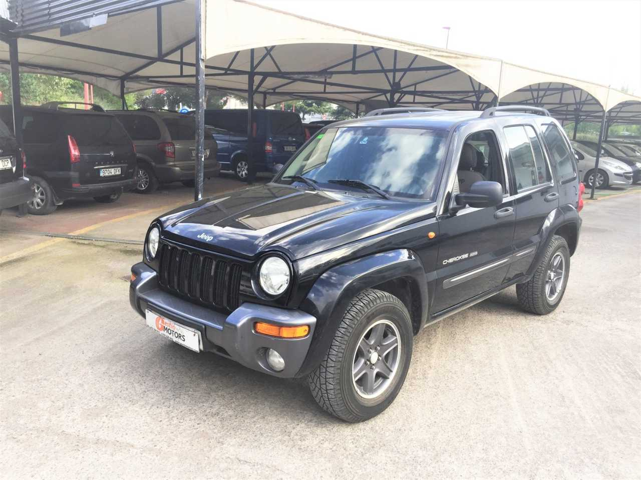Jeep Cherokee 2.5 CDR  EXTREME SPORT   - Foto 1
