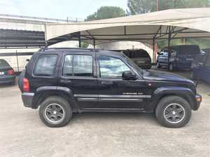 Jeep Cherokee 2.5 CDR  EXTREME SPORT   - Foto 2