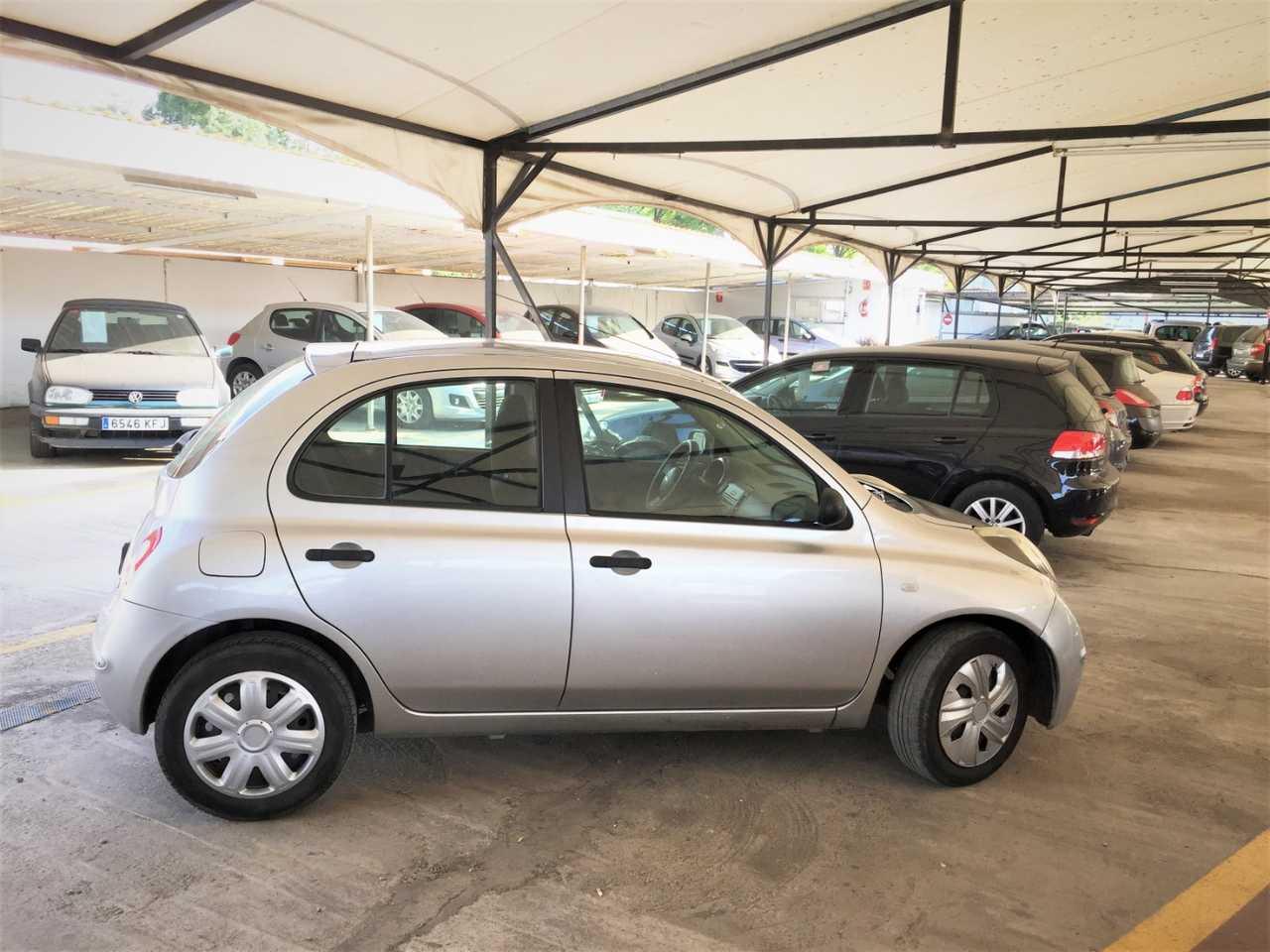 Nissan Micra 1.5 DCI   - Foto 1