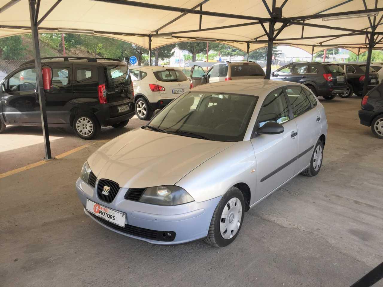 Seat Ibiza 1.9 SDI   - Foto 1