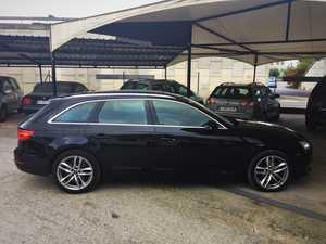 Audi A4 Avant 2.0 TDI AVANT SPORT   - Foto 2