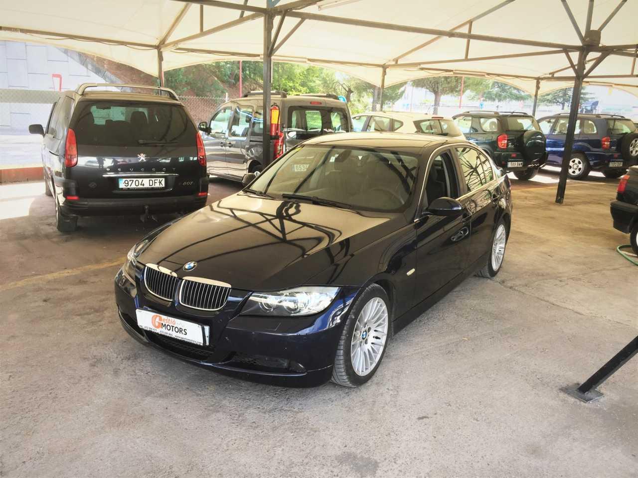 BMW Serie 3 330 D   - Foto 1