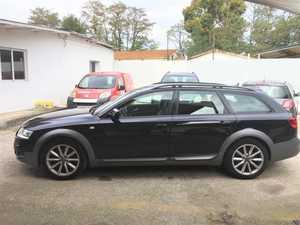 Audi A6 Allroad Quattro 3.0 AUT   - Foto 3