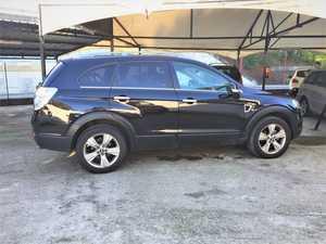 Chevrolet Captiva 2.0 VCDI 16V LTX 7 PLAZAS AUT. SPORT   - Foto 3