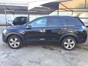 Chevrolet Captiva 2.0 VCDI 16V LTX 7 PLAZAS AUT. SPORT   - Foto 2
