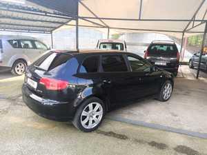 Audi A3 Sportback 2.0 TDI   - Foto 3