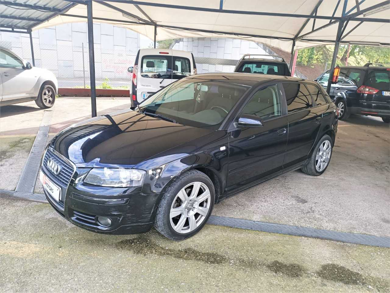 Audi A3 Sportback 2.0 TDI   - Foto 1