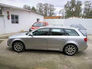 Audi A4 Avant 1.9 TDI   - Foto 2