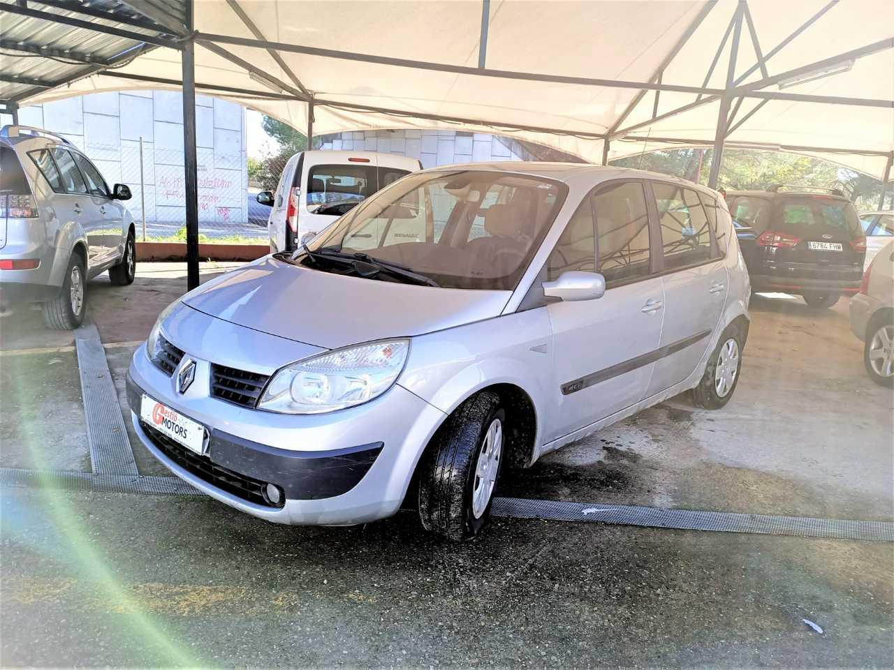 Renault Scénic megane scenic 1.5    - Foto 1