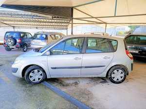 Renault Scénic megane scenic 1.5    - Foto 3