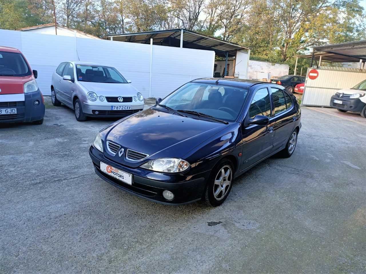 Renault Megane RXI   - Foto 1