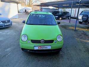 Volkswagen Lupo 1.4   - Foto 2