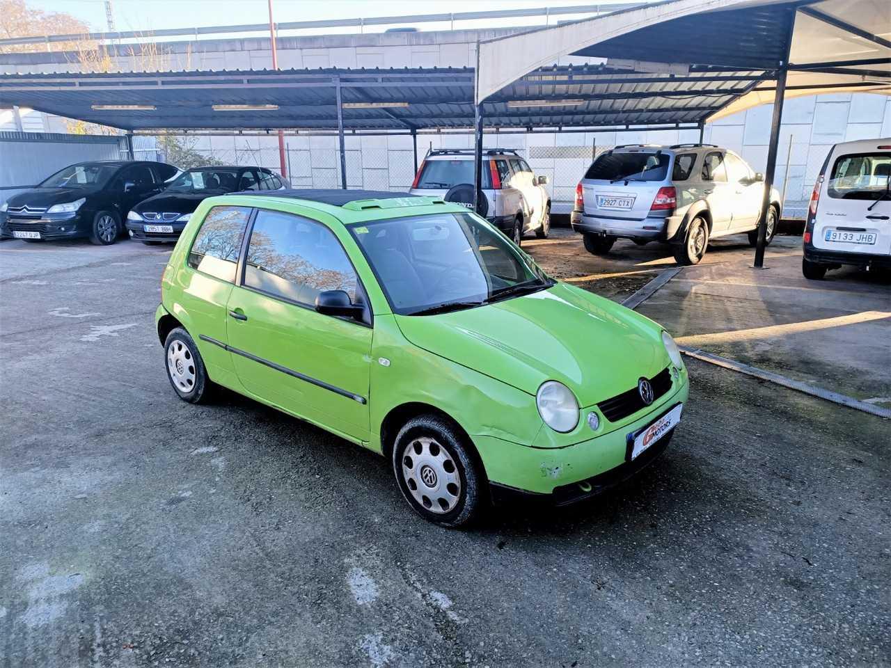 Volkswagen Lupo 1.4   - Foto 1