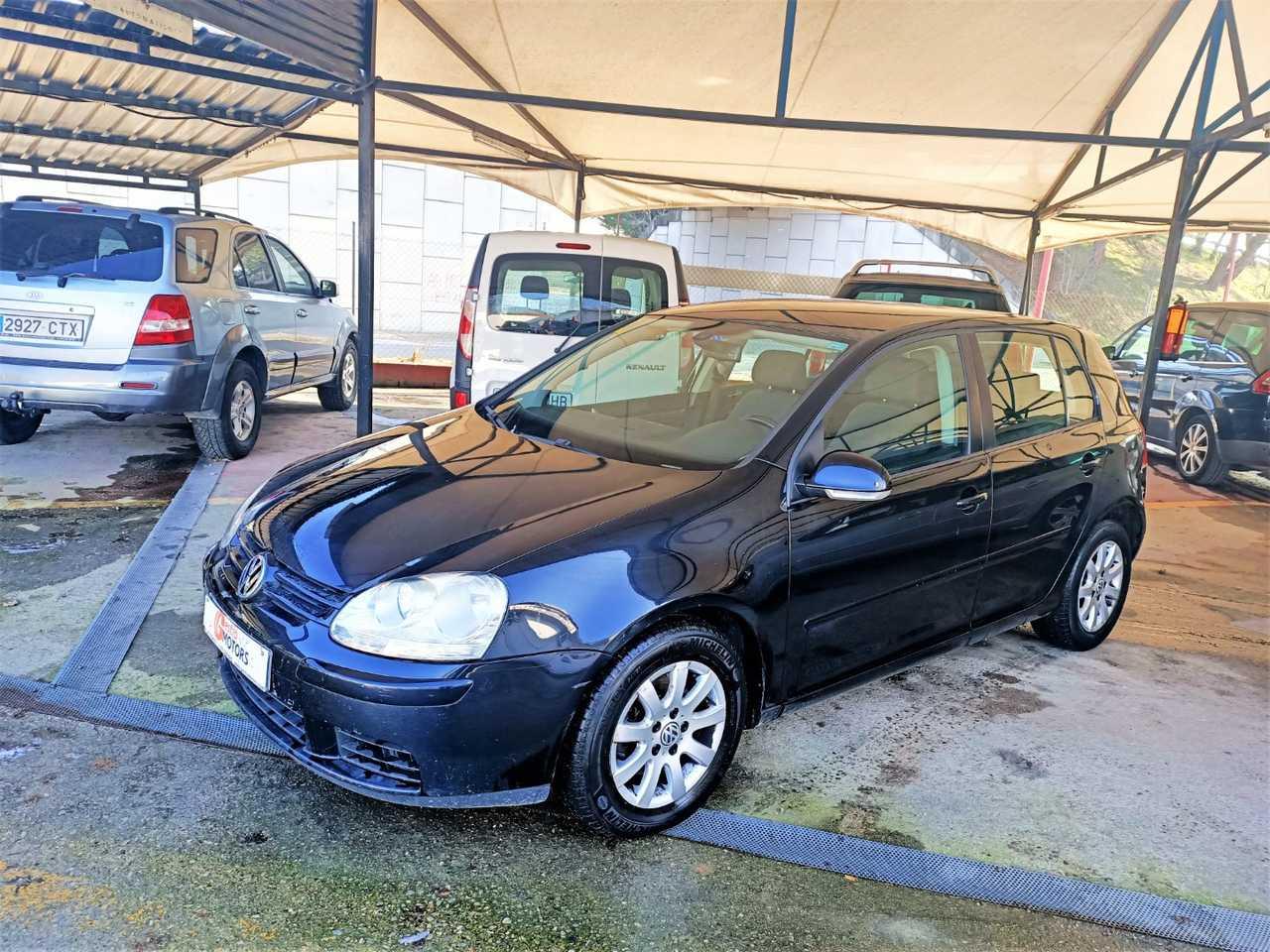 Volkswagen Golf 2.0 TDI AUTOMATIC   - Foto 1