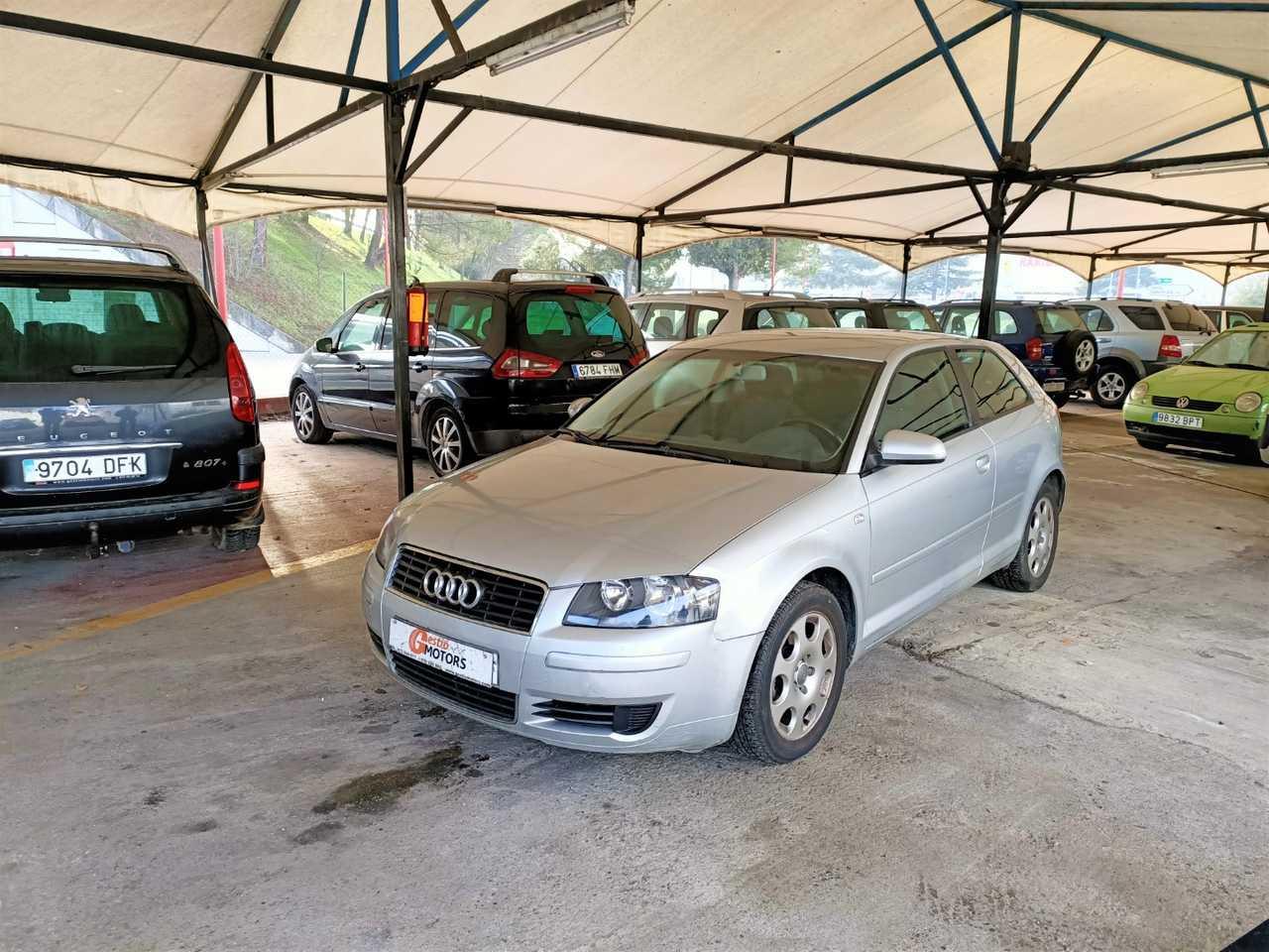 Audi A3 1.9 TDI  5V   - Foto 1