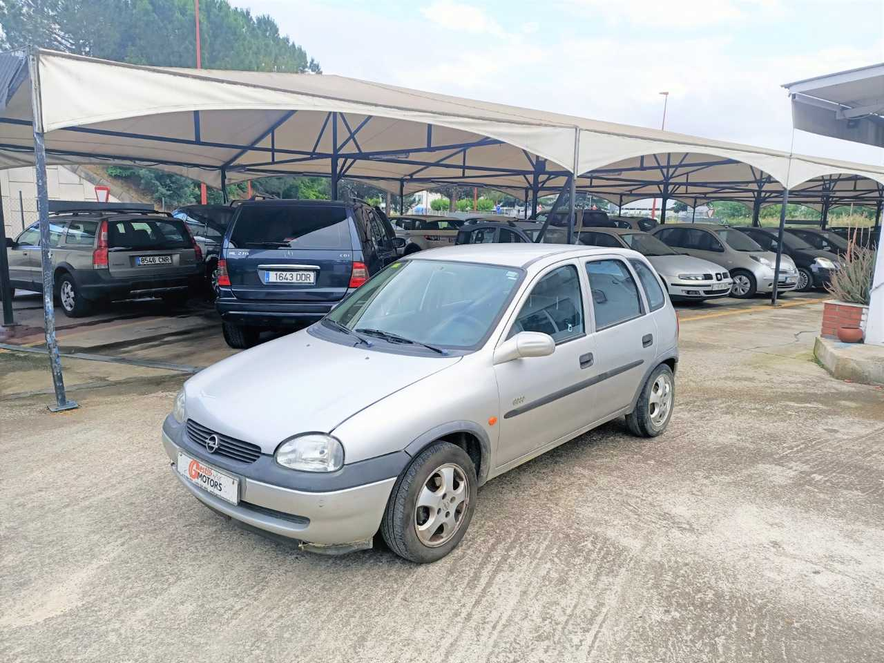 Opel Corsa B   - Foto 1