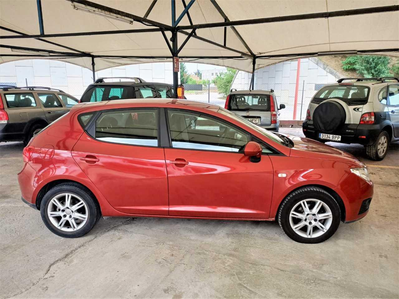Seat Ibiza 1.9 TDI   - Foto 1