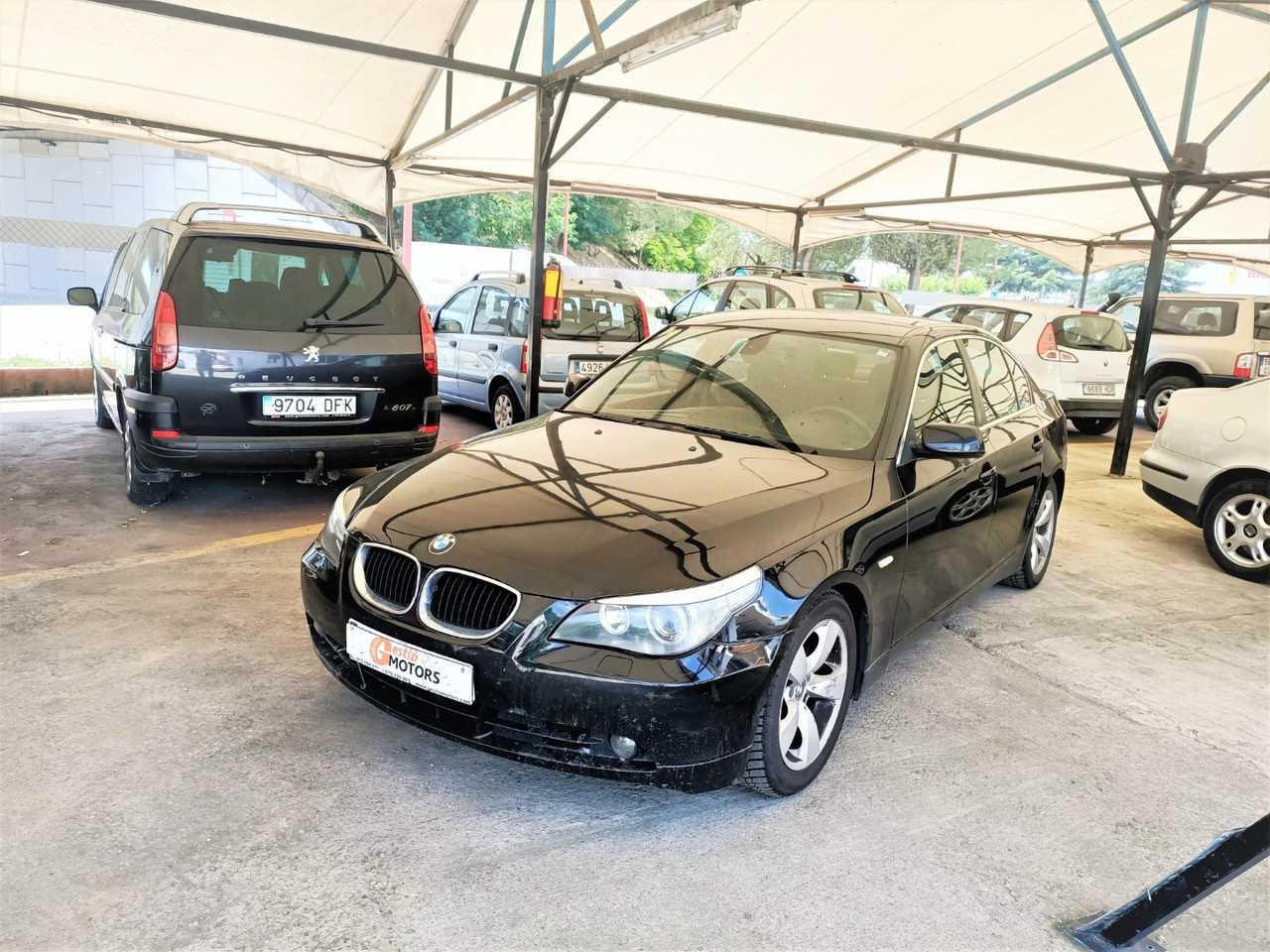 BMW Serie 5 530 D man   - Foto 1