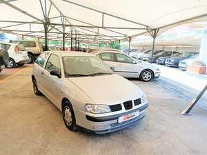 Seat Ibiza 1.9 SDI select   - Foto 2