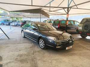 Citroën C6 3.0i V6 EXCLUSIVE AUT.   - Foto 2