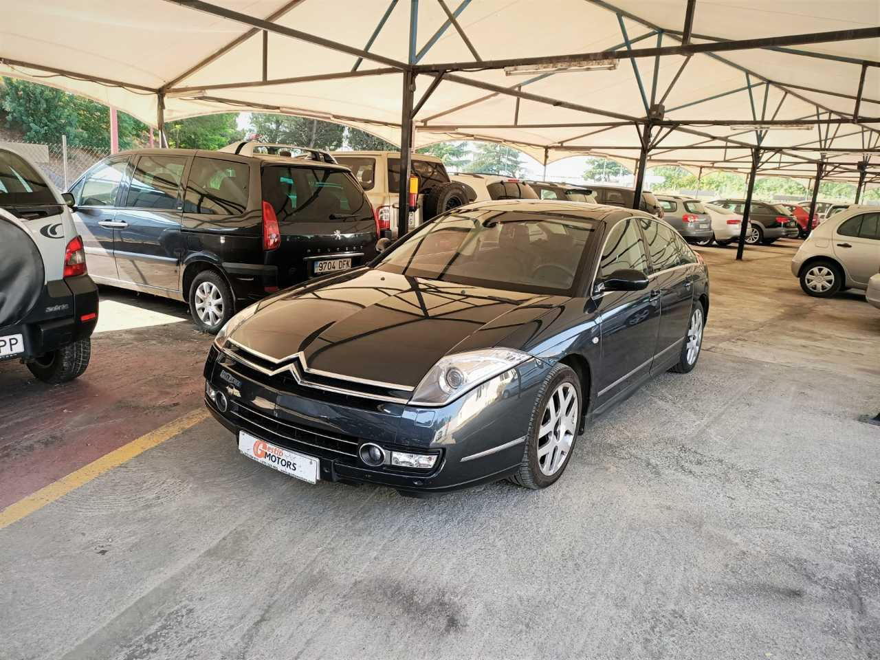 Citroën C6 3.0i V6 EXCLUSIVE AUT.   - Foto 1