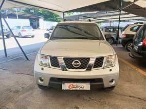 Nissan Pathfinder 2.5 dci 174cv SE automatic 7 Pax   - Foto 3