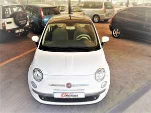 Fiat 500 1.2  8V 69CV LOUNGE   - Foto 3