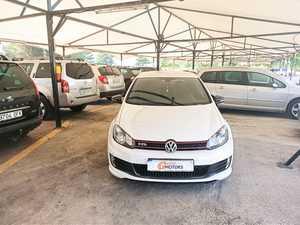 Volkswagen Golf 2.0 TDI 170 cv DSG 6v GTD   - Foto 2