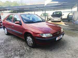 Citroën Xsara 1.4 i SX 5P   - Foto 3
