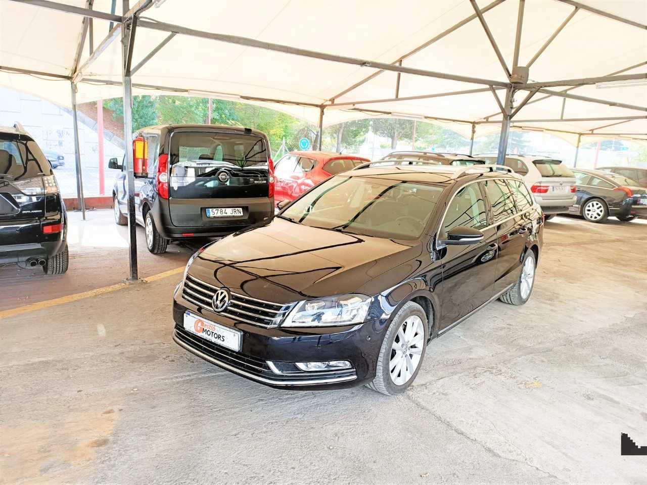Volkswagen Passat 2.0 TDI 177cv DSG Hitgline BMT   - Foto 1