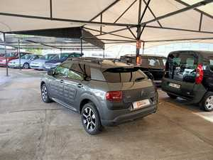 Citroën C4 Cactus PURETECH 110 S&S FEL EDITION   - Foto 2