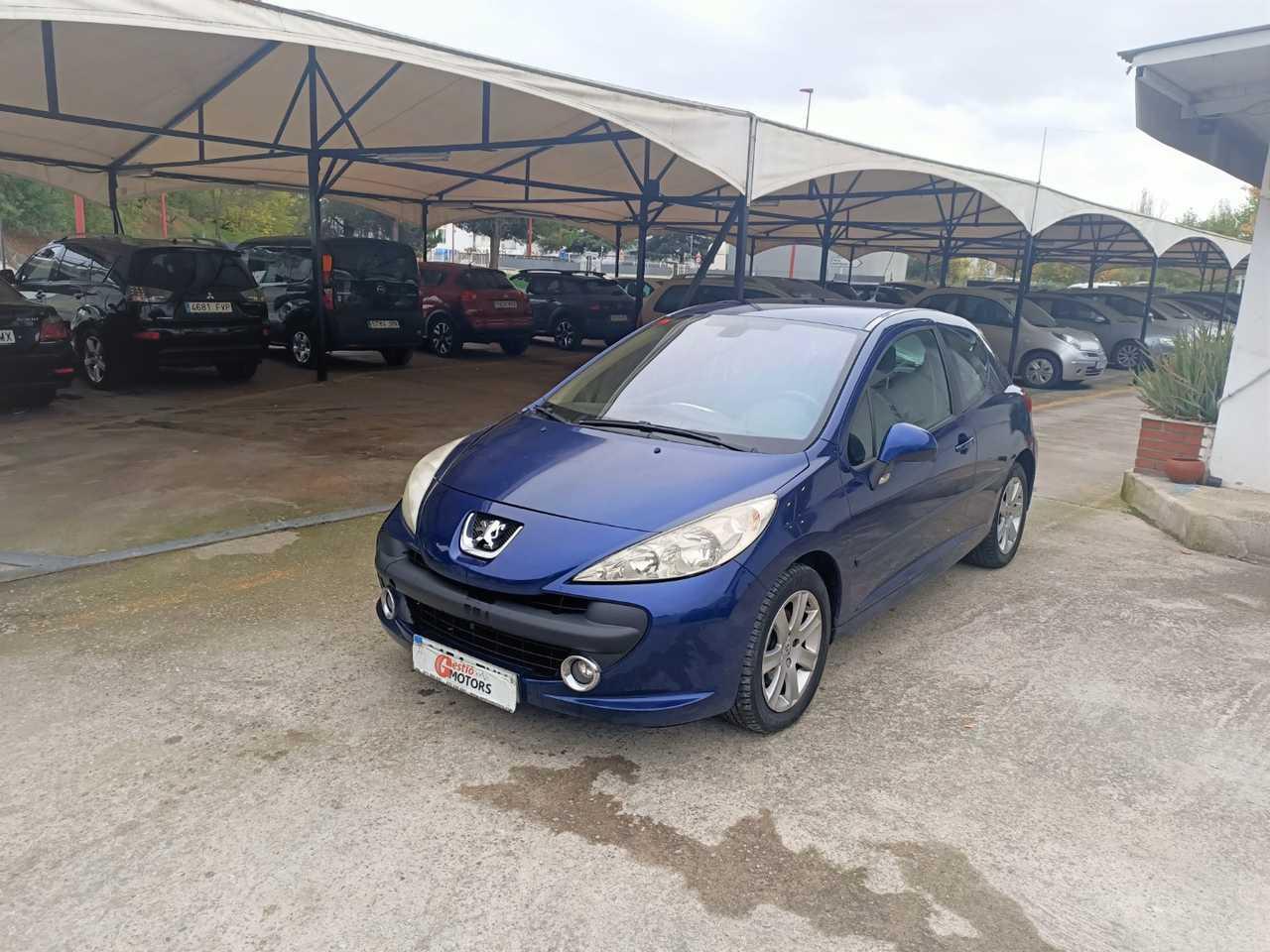 Peugeot 207 1.6 HDI XS   - Foto 1